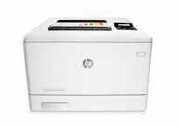 HP Colour LaserJet M452DN