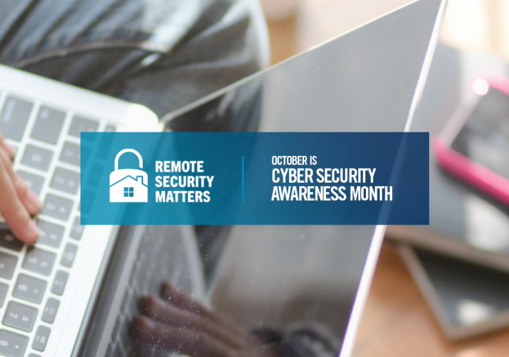 UTSC Cyber Security Awareness Month
