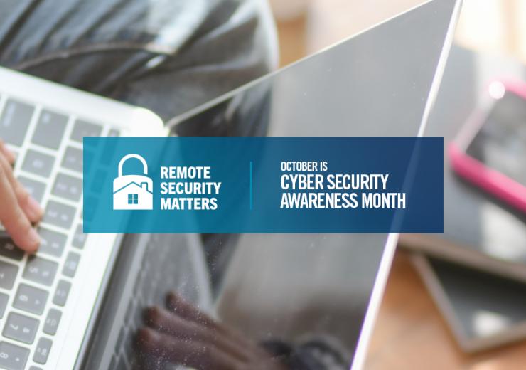 UTSC IITS Cyber Security Awareness Month 2020