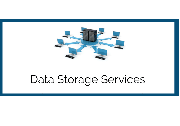 Data Storage Services