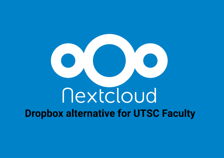 Next Cloud logo