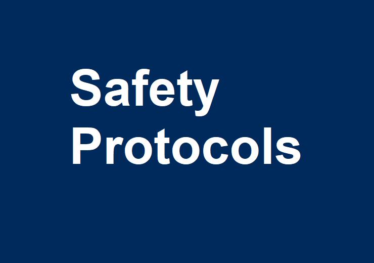Safety Protocols