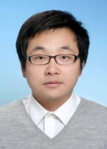 Zhenhua Luo