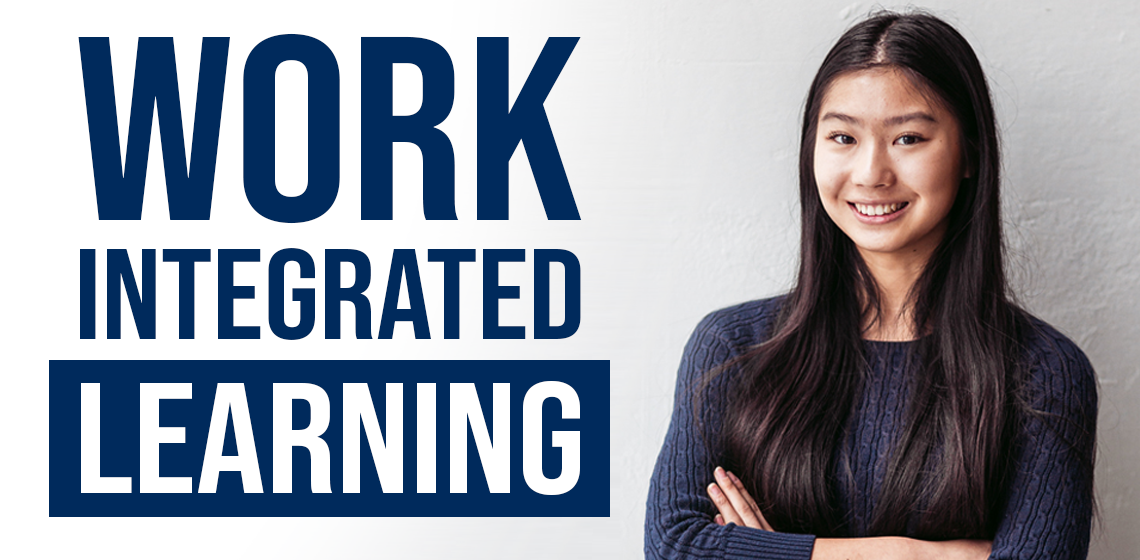 Work Integrated Learning (WIL)