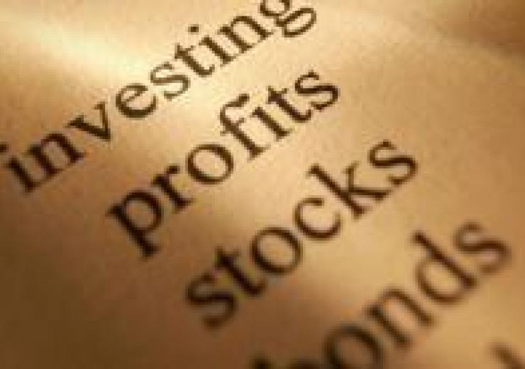 Investing profits stocks bonds