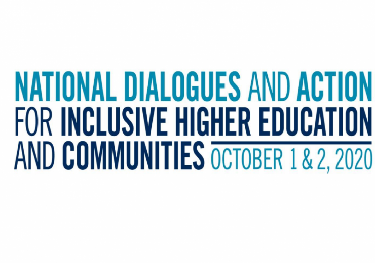 National Dialogues and Action Logo