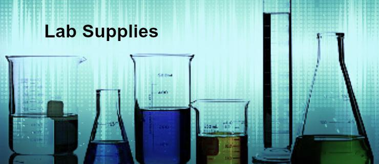 Lab Supplies   Department of Physical & Environmental Sciences