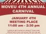 4th Annual Carnival