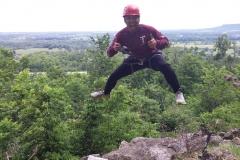Jump jump, just don't fall