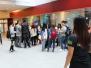 International Student Centre Mix & Mingle