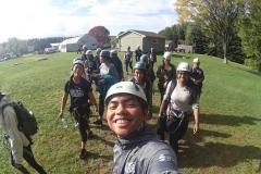 UTSC Outdoor Rec:Treetop Trekking