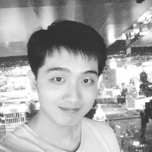 Yuebin Jackson Guo