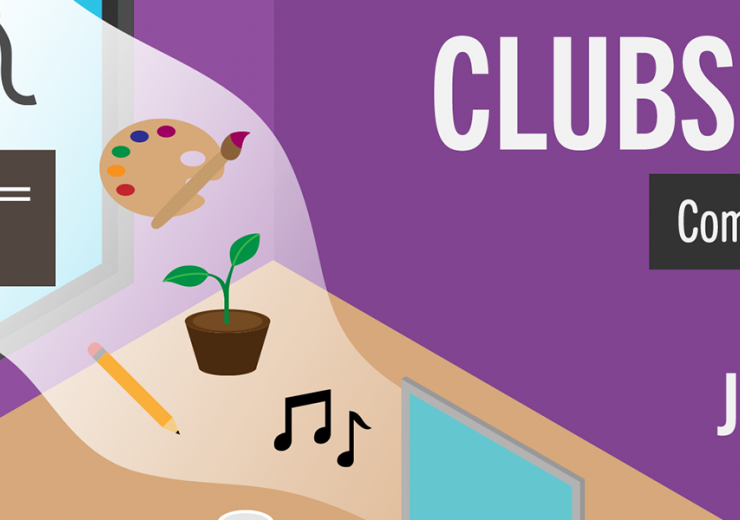 Clubs week community and culture