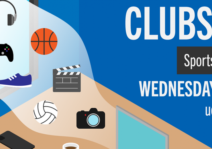 Clubs Week sports and entertainment